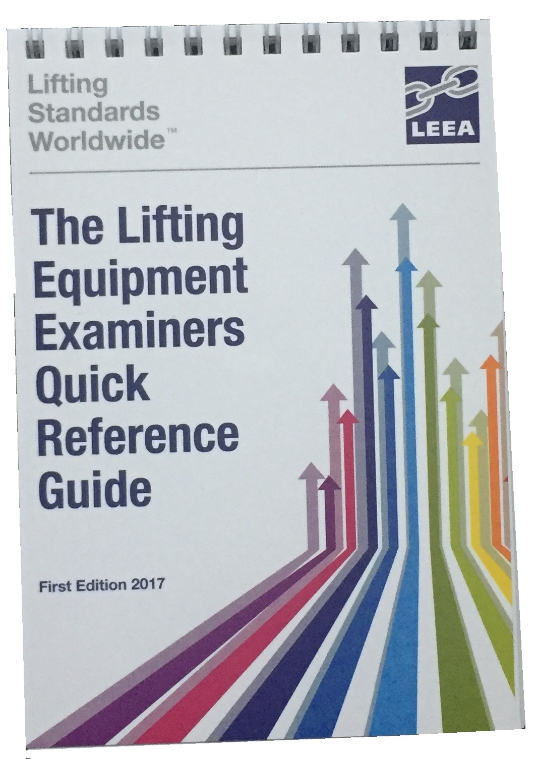 The Lifting Equipment Examiners Quick Reference Guide
